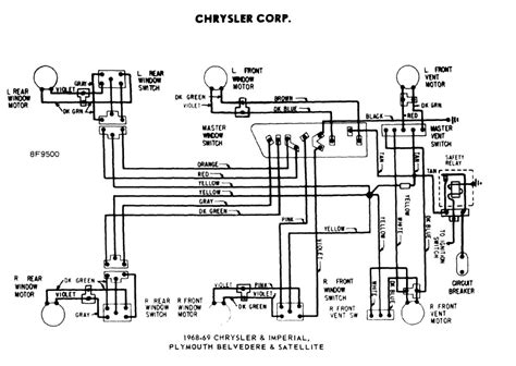 cube relay wiring diagram dolgular
