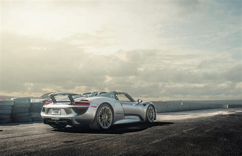 porsche 918 wallpaper porsche 918 spyder 2 hd cars 4k wallpapers images