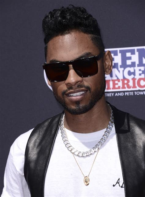 singer miguel arrested r b singer miguel arrested for dui cambio