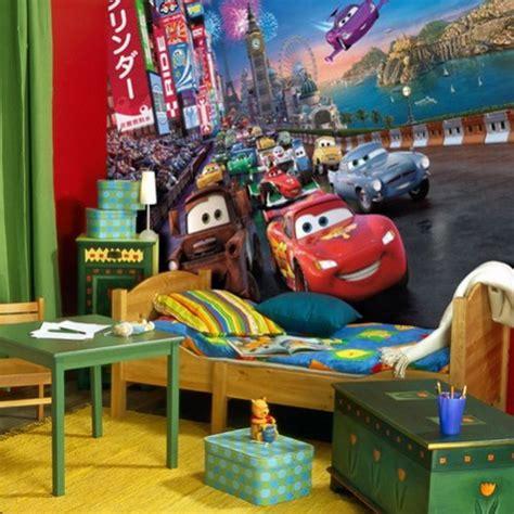 Kinderzimmer Gestalten Auto by Kinderzimmer Cars Gestalten