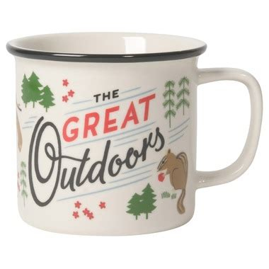 now design mug buy now designs the great outdoors heritage mug at well ca