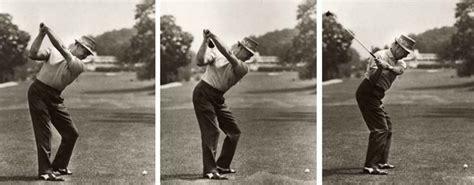 sam snead swing keys book review
