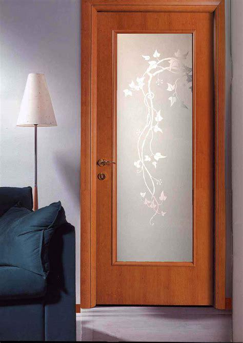 vetri decorati porte interne vetri porte interne