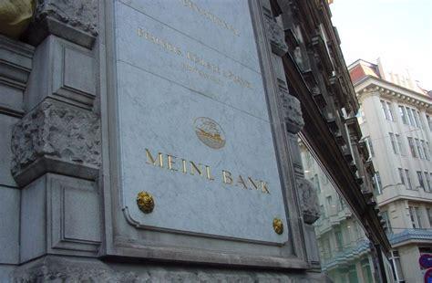 meinl bank klage abgewiesen meinl bank verliert gegen 214 sterreich