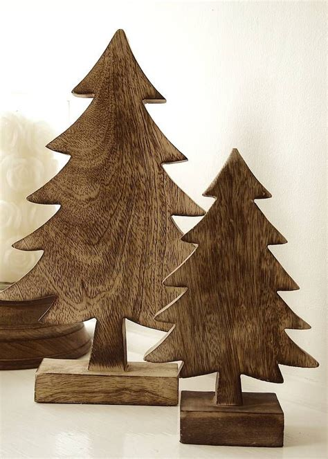 wooden christmas decorations on pinterest ciupa biksemad