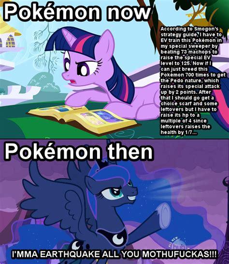 Luna Meme - mlp luna r34 memes