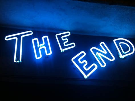 blue ending the end pub kroegen calle santalo 34 sarri 224 sant