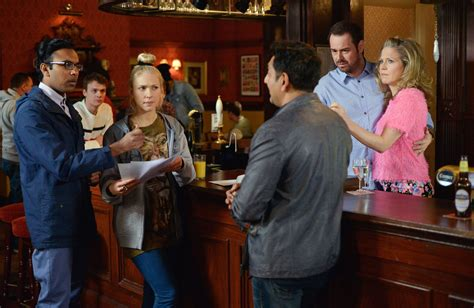 why is nancy leaving eastenders eastenders danny dyer leads the cast s farewells to nancy