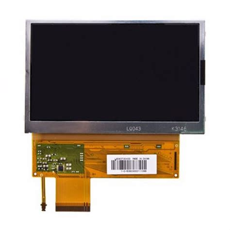 Lcd Psp 1000 New sony psp1000 lcd screen mbi tech parts