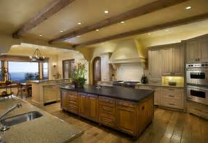beautiful kitchen design ideas beautiful kitchens eat your out part one montecito real estate