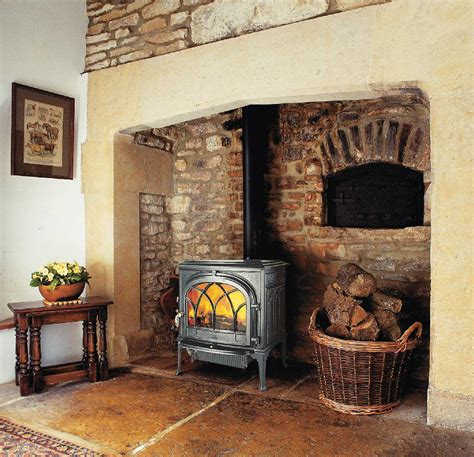 wood burning stove decorating ideas decosee