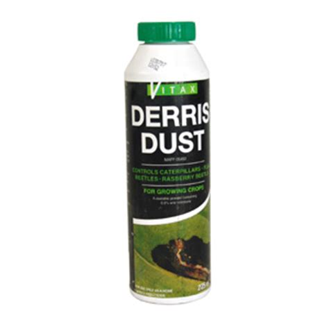 Derris Dust 225g   review, compare prices, buy online