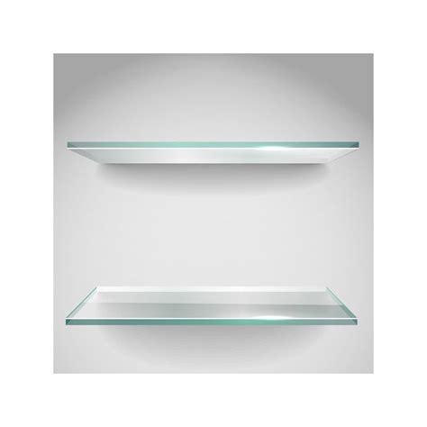 etagere verre sur mesure etagere murale en verre sur mesure table de lit