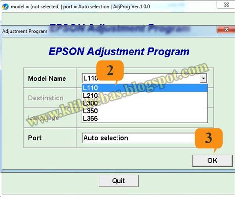 download resetter tinta epson l200 video reset tinta epson l100 l110 l200 l210 l355 l555 l800