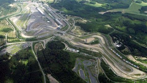 nürburgring n 252 rburgring aka the ring the green hell