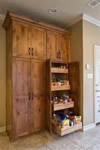pantry wall for the home