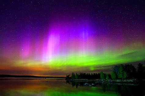northern lights duluth mn 17 best images about ideas on