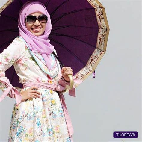 Wanita Dambaan Setiap Muslim Sc busui friendly inovasi ibu muda til modis tuneeca