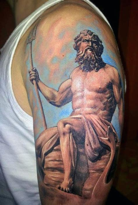 greek tattoos  men improb