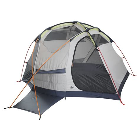 Kelty Awning by Kelty Villa 4 Tent
