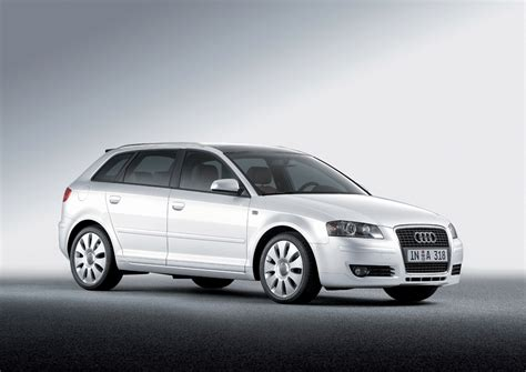 Audi A3 1 9 Tdi by 2007 Audi A3 1 9 Tdi E Specifications And Technical Data