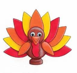 Free Craft For Kids - turkey pics for kids cliparts co