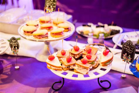 Nye Catering by Boston Catering Services By Syb Event Planning