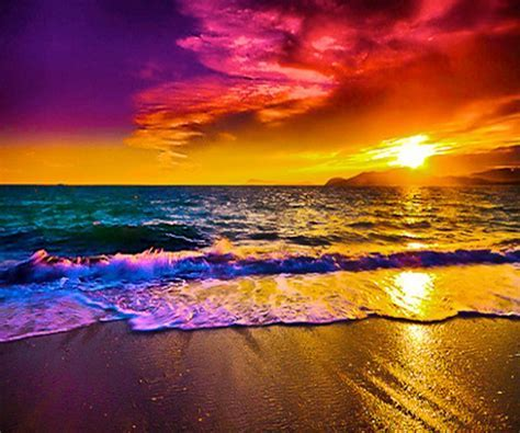 22 Most Beautiful Sunset Pictures ? WeNeedFun