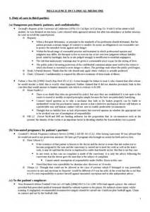 Negligence Essay by Amputation Mishap Negligence Essay Bibliographyquizlet X Fc2