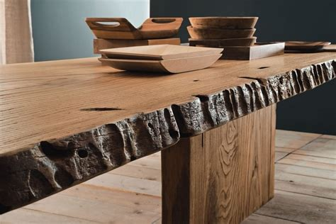 tavolo legno massiccio ecolab giorno 2 176 parte