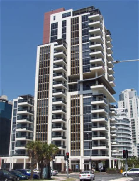 Goldcoast Appartments by Solaire Apartments Solaire Apartments Gold Coast