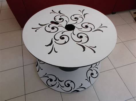 Céruser Une Table by Comment Customiser Une Table De Jardin Meilleures Id 233 Es
