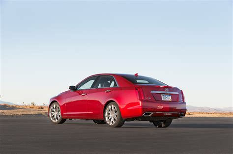 cadillac cts car of the year 2014 motor trend car of the year cadillac cts motor trend