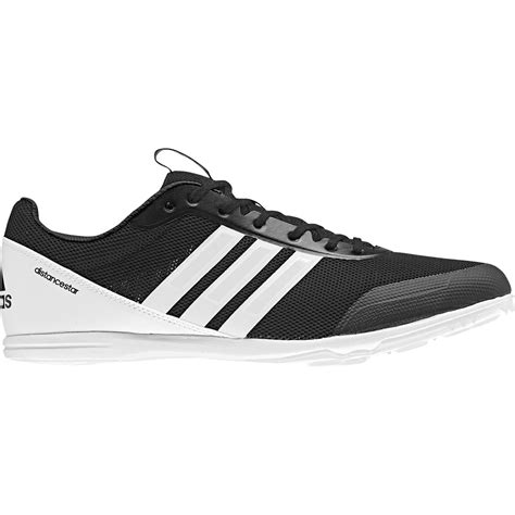 Gr Cp W Black White wiggle adidas distancestar shoes spiked running shoes