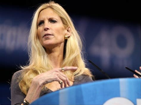 ann coulter berkeley ann coulter calls berkeley quot thuggish quot and quot thugs quot joy105 com