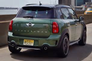 Mini Cooper Countryman 2016 2015 Mini Cooper Countryman Diesel Autos Post