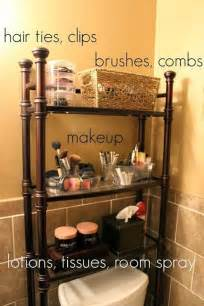 small bathroom makeup storage 25 best ideas about bathroom makeup storage on