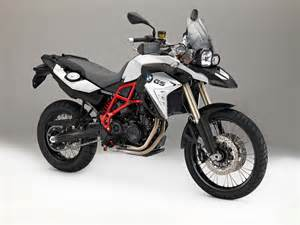 Bmw F800 Gs 2016 Bmw F700gs F800gs Get Cosmetic Changes
