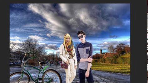 tutorial photoshop cs3 menggabungkan 2 foto tutorial menggabungkan 2 foto dengan photoshop cs6 youtube