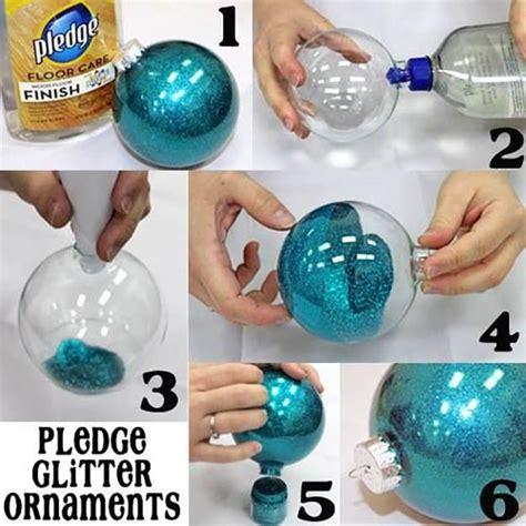 unique christmas ornaments ideas  pinterest diy