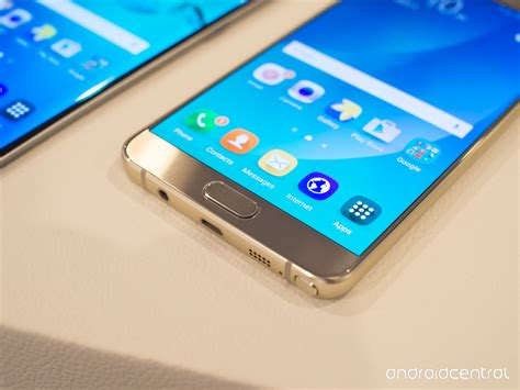 Supercopy Replika Samsung Galaxi Note 5 samsung galaxy note 5 on and impressions android central