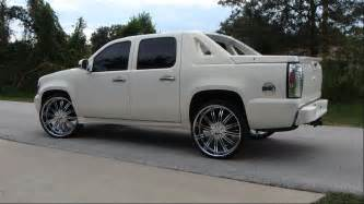 chevrolet avalanche custom cars gallery bumpstopcom pictures