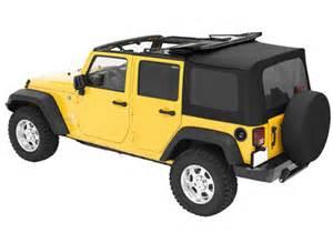 mopar oem jeep wrangler sunrider soft top autotrucktoys