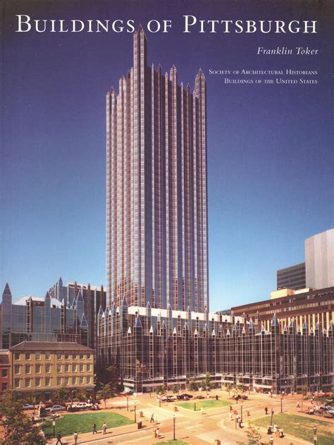 Pittsburgh Structures Sheds by Buildings Of The United States Volumes
