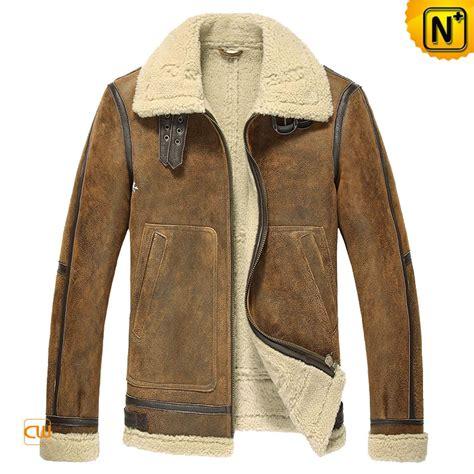 b 3 bomber jacket men s winter b 3 sheepskin bomber jacket cw878315