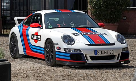 martini livery martini style racing livery by cam shaft for the porsche