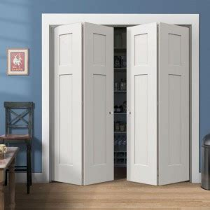 bi fold doors for closets how to install bifold closet doors