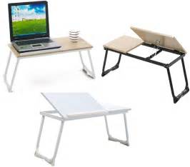 Small Portable Laptop Computer Desk Small Portable Bed Sofa Tray Folding Stand Laptop Computer