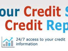 lowest credit score for home loan check your credit
