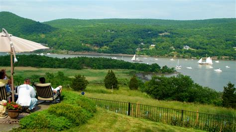 Bed And Breakfast Hudson Valley by Overlook On Hudson Bed And Breakfast Your Hudson River